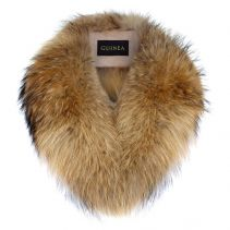 Fur Collar - Natural
