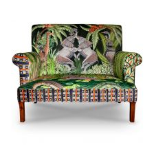 Limited Edition Sabie Sofa in Delta