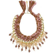 Ricardo Rodriguez Lolita Necklace