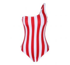 Mintas One-Piece in Striped