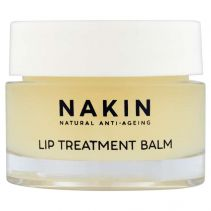 Nakin Natural Anti-Ageing Lip Treatment Balm
