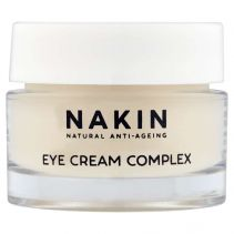 Nakin Natural Anti-Ageing Eye Cream Complex