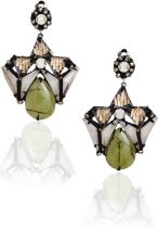 NOCTURNE Imena Earrings