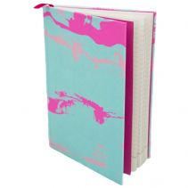 Orianda's Wake Silk Notebook (lined pages)