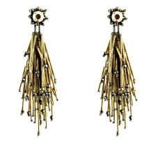Riviera Earrings | Begada