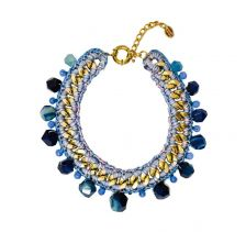 Samba Necklace | Ricardo Rodriguez