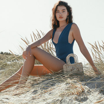 KAIO: Discover Our Latest Luxury and Sustainable Swimwear. Made with consideration & care.