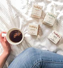 There is nothing a cup of tea can't fix! @thefrenchtealover @hooglytea
